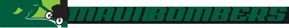 Maui Bombers Logo