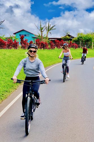Maui Bombers - Bike Tour Maui